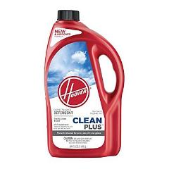 Hoover CLEANPLUS 2X Strength 64oz Carpet Cleaner and Deodorize...