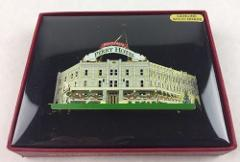 Nations Treasures Staffords Perry Hotel Painted Brass Metal Or...