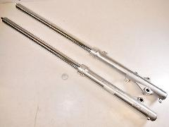 89 YAMAHA XT350 FRONT FORKS