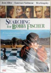 Searching for Bobby Fischer (1993) DVD R0 - Joe Mantegna, Fami...