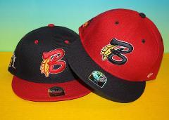 Deadstock 47 Brand Cape Cod Baseball League 100th Anniv Bourne...