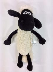 SHAUN THE SHEEP SOFT PLUSH 9