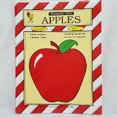 Thematic Units Apples Theme Primary Elementary Education Back ...