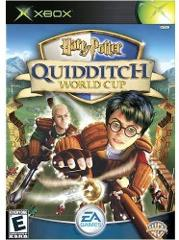 Brand New Harry Potter: Quidditch World Cup (Microsoft Xbox, 2...