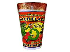 24-Pack Antojitos Michelada Spicy Mix in a 24oz Cup Ready to U...