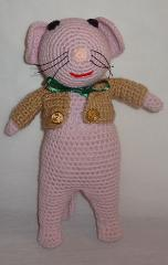 New Mouse Doll 12