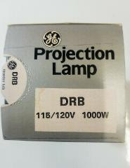 DRB 1000W Photo Projection LIGHT BULB Studio LAMP Projector AN...
