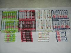 Choose your mix of rolls! Necco Candy wafer Chocolate Original...