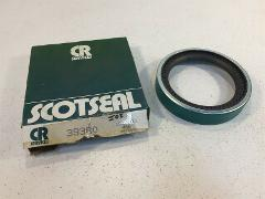 (1) CR Scotseal 39380 Grease Oil Seal CR39380 Chicago Rawhide