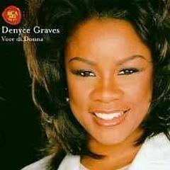 Denyce Graves - Voce di Donna (Music CD)