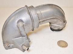 96 YAMAHA WAVERAIDER RA700 EXHAUST MANIFOLD MUFFLER JOINT RING...