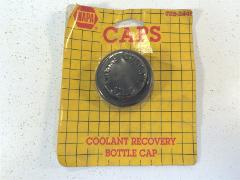 NAPA Caps 703-2448 Coolant Recovery Bottle Cap 7032448 703-145...