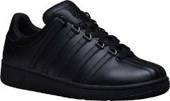 K-Swiss Classic VN Shoes (Men's) in Black - NEW sneaker