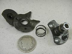 64-66 HONDA CT200 CLUTCH CAMSHAFT LIFTER ADJUSTER #2