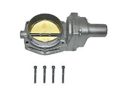 92 MM 4 BOLT THROTTLE BODY LS ENGINE DRIVE BY WIRE Compatible ...