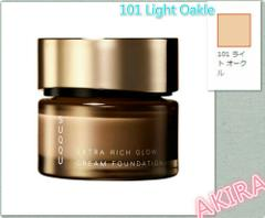 SUQQU Extra Rich Cream Foundation New 30g No.101 SPF15PA++ Fas...