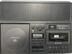 Eiki 8080 CD, USB Drive and Tape Player/Recorder