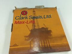 (1) Clark Seals CSL-416154 Oil and Grease Seal - New Old Stock