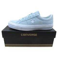Converse One Star Leather OX Mens Size 7 Womens 8.5 Shoes Pola...