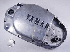 70-73 Yamaha DT1F DT1 DT2 DT3 RT1 RT2 RT3 Right Side Clutch Cover
