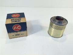 Vintage AC GM General Motors Breather Element FB50 6421660 Mad...
