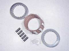 #24 96-02 YZ80 YZ 80 WB White Brothers Clutch Steels Fiber Spr...