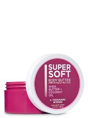 Bath & Body Works A THOUSAND WISHES Super Soft Body Butter 6.5...