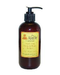 The Naked Bee ORANGE BLOSSOM HONEY Natural Hand & Body Lotion ...