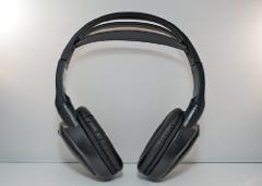 FordExpedition Wireless DVD Headphones (Black, 1 Headset)7LIT-...
