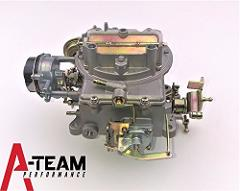 A-Team Performance 154 2-Barrel Carburetor Carb 2100 Compatibl...