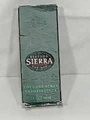 Stetson Sierra Men Cologne Spray by Stetson,1.5 oz Vaporization