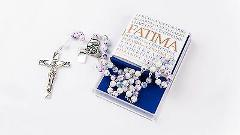 Commemorative Rosary of the Centenary of Fatima Apparitions - ...