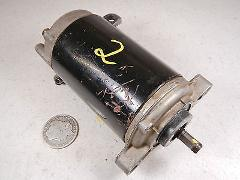 99 OMC EVINRUDE 115 ELECTRIC STARTER STARTING MOTOR #2