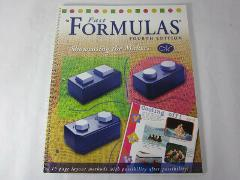 Creative Memories Fast Formulas Instruction Book - 4th Edition...