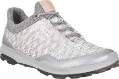 ECCO BIOM Hybrid 3 Tie GORE-TEX Golf Shoes - Men's - in White ...