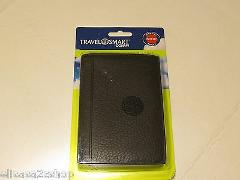RFID blocking passport wallet RARE stop identity theft passcas...