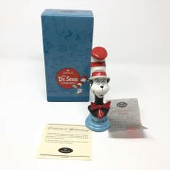 Hallmark Dr Seuss Collection The Cat in The Hat 2000 Porcelain...