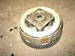 86-88 HONDA FOURTRAX TRX200 SX TRX200SX CLUTCH BASKET#2