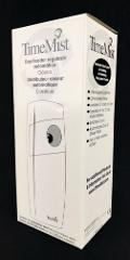 BRAND NEW TimeMist Automatic Metered Dispenser Classic Beige 3...