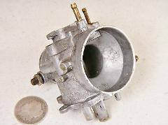 80 ARCTIC CAT PANTHER 440 CARBURETOR BODY HOUSING