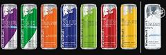 New Red Bull Editions Sampler Pack: Red, Yellow, Blue, Purple,...