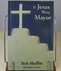 If Jesus Were Mayor Transformation and the Local Church Book b...