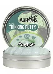 Crazy Aarons Foxfire Thinking Putty