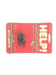 Motormite HELP! 42176C Ford Headlamp Adjusting Screws