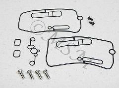 Keihin FCR New ATV Carburetor Mid Middle Body Rebuild Kit 0101...