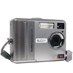 Kodak Easyshare C315 5.0MP 5x Digital Zoom Camera