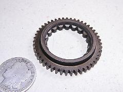 78 SUZUKI DR370 DR 370 OIL PUMP DRIVE GEAR