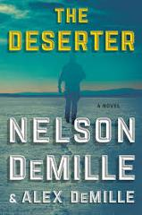 The Deserter by Nelson DeMille eBook(PDF EPUB MOBI) Not a hard...