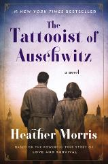 The Tattooist of Auschwitz eBook Only (PDF, EPUB and MOBI) Not...