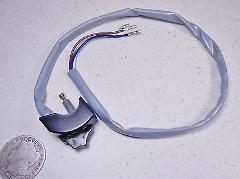 72-74 Honda CT70 CT Trail 70 Headlight Dimmer Left LH Handleba...
